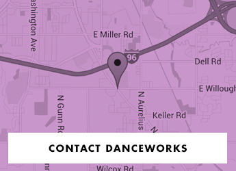 Contact Danceworks