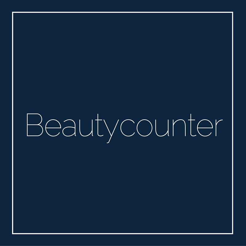 Beautycounter is one of a handful of companies working hard to create safer beauty products free of chemicals that disrupt our hormones, but to also change the beauty industry. If you are interested in learning more, or becoming involved in the #betterbeauty movement as a customer, hosting an in-person or online social, becoming a member or a consultant, click here to learn more or contact me.