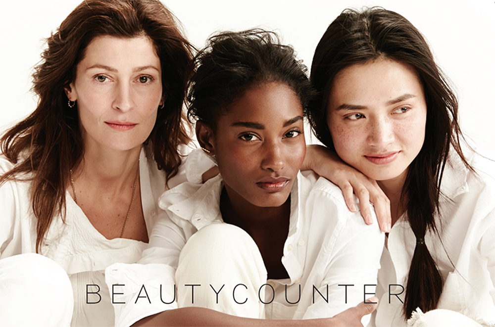 Be A Host! - Host A Beautycounter Social