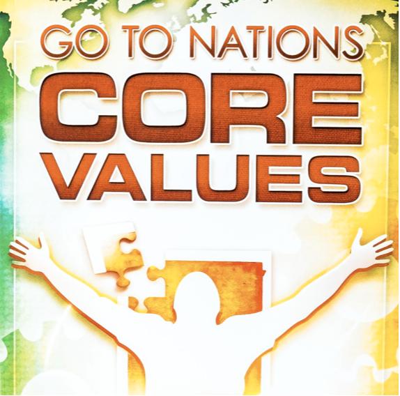 Core Values Handbook