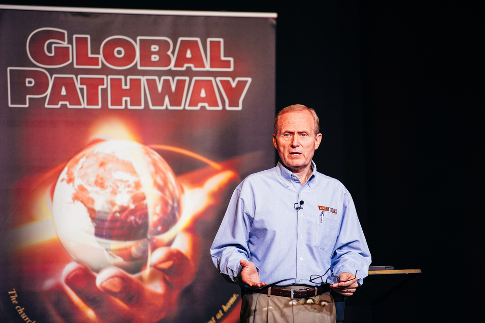 GLOBAL PATHWAY INTERNATIONAL
