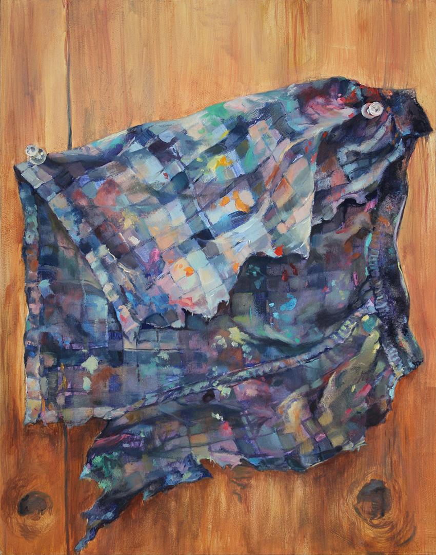 Paint Rags #1