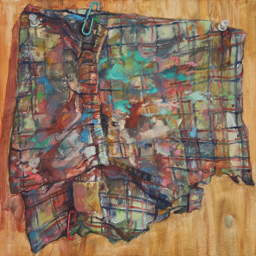 Paint Rags #2