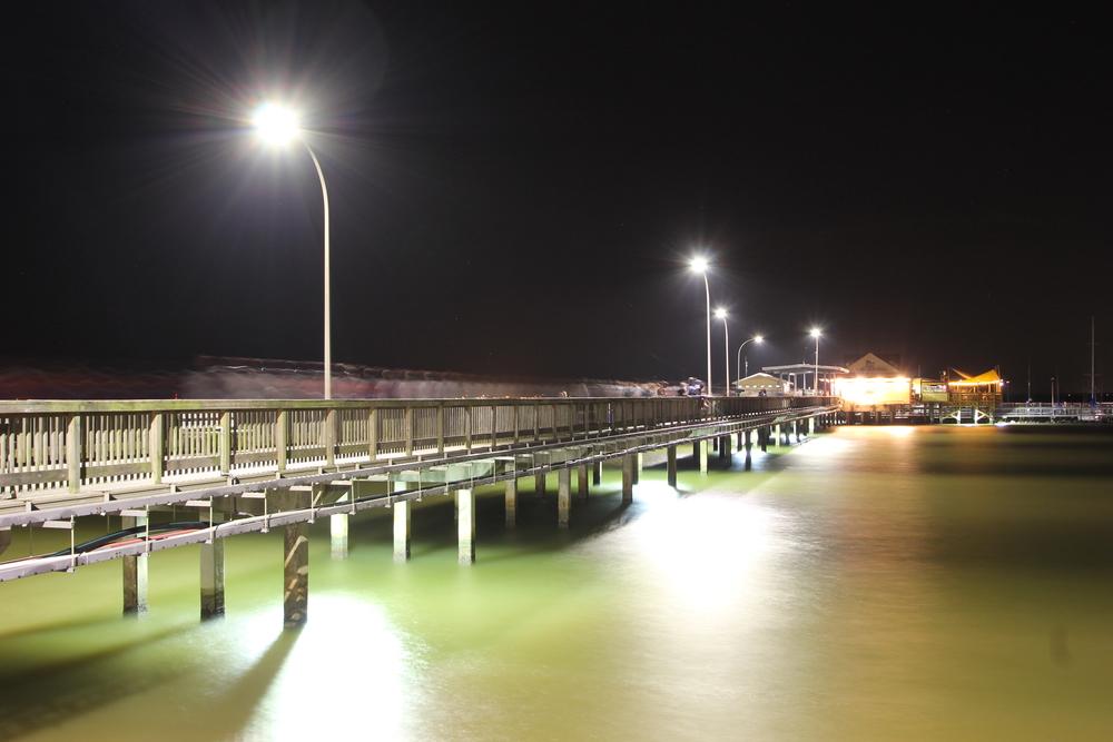 Fairhope Pier