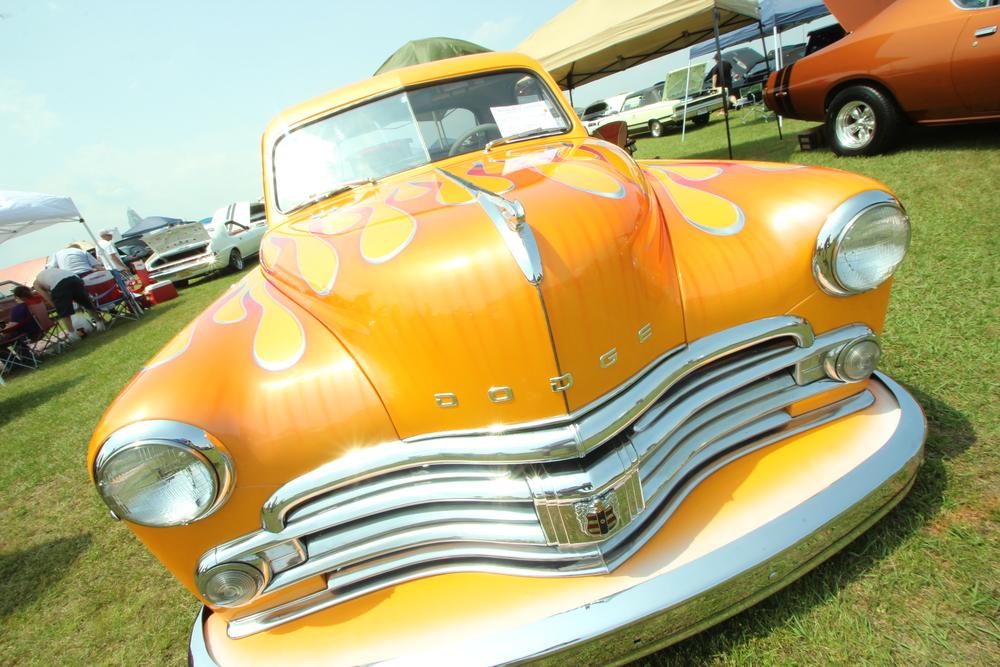 1955 Dodge Wayfarer