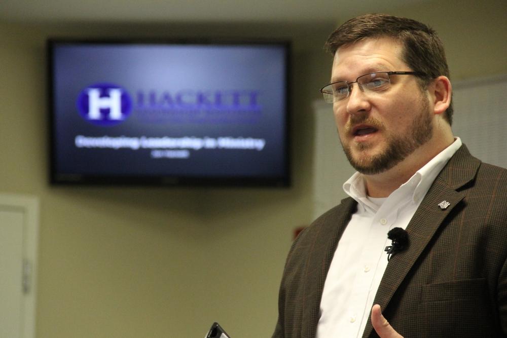 Hackett Leadership