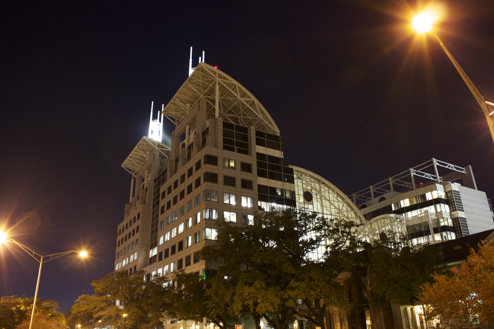 Mobile Government Plaza