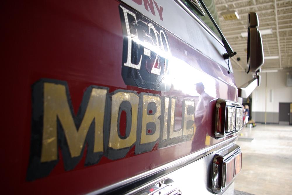 Mobile Fire-Rescue