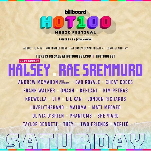 actually so beyond excited to play at this festival !!!