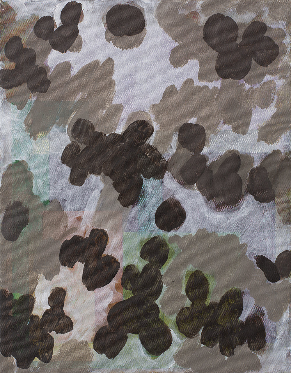 Untitled (Clouds)