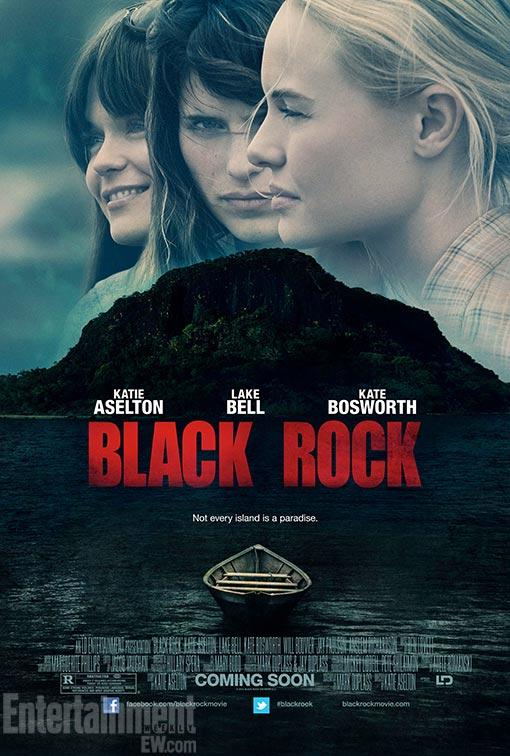BLACK-ROCK