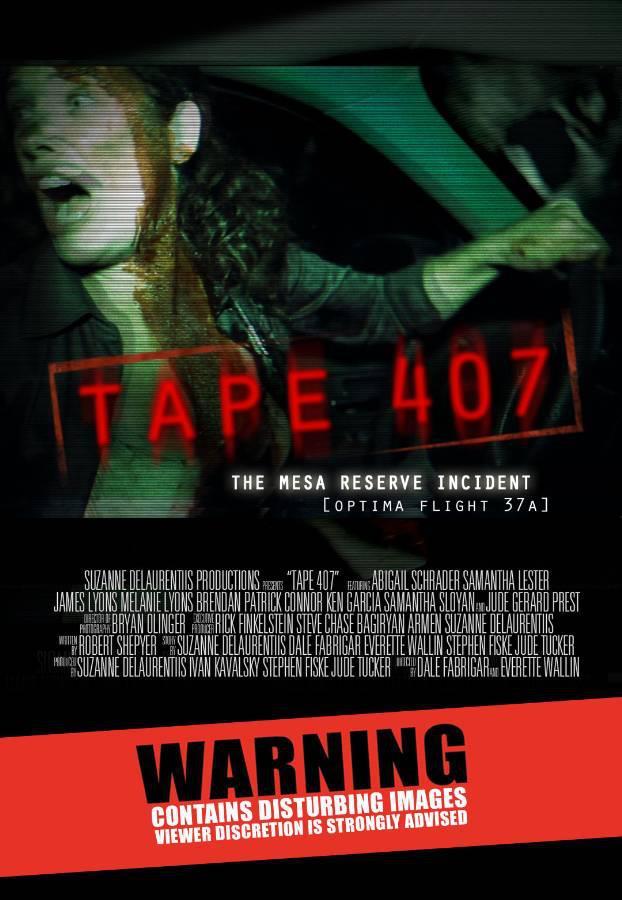 Tape-407