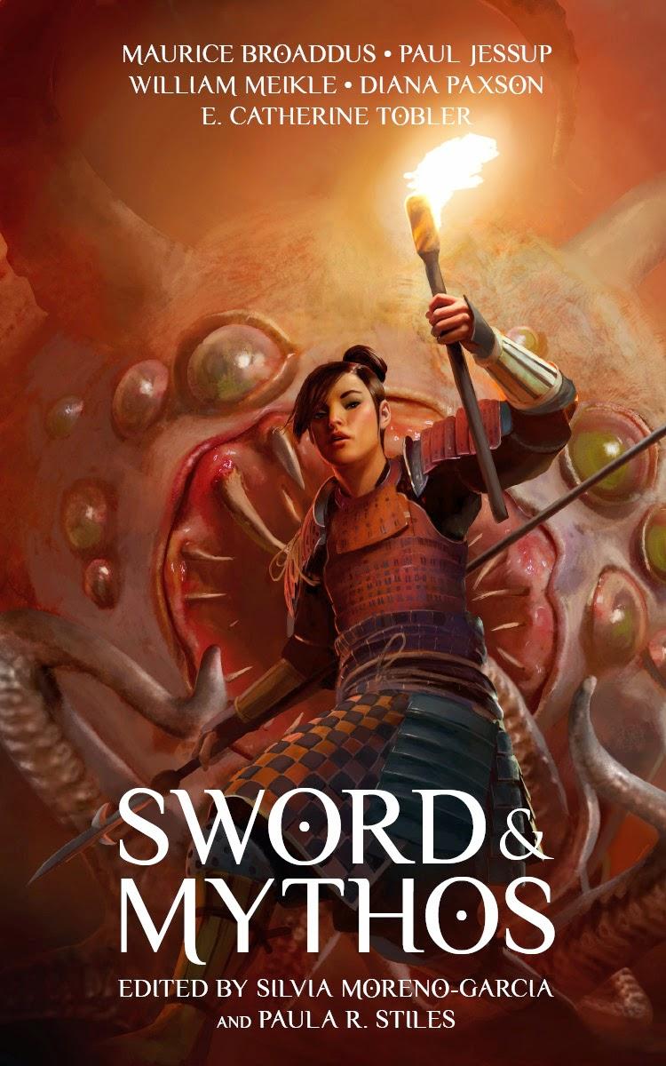Swordcover