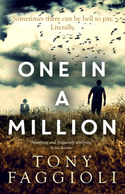 One in a Million - Tony Faggioli