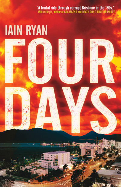 Four Days - Iain Ryan