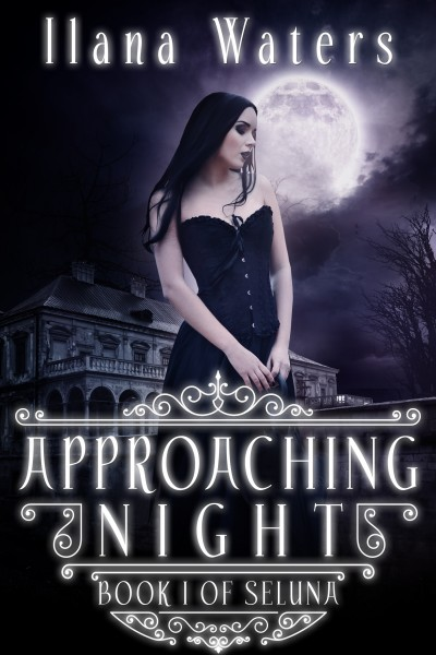 Approaching Night - Ilana Waters