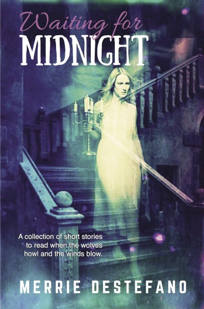 Waiting for Midnight - Merrie Destefano