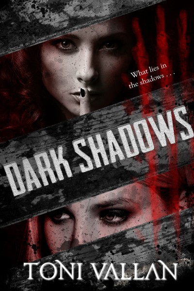 Dark Shadows - Toni Vallan