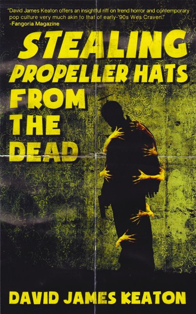 Stealing Propeller Hats from the Dead - DJK
