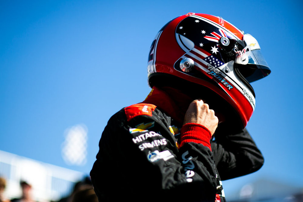 IndyCar — St. Petersburg - Josef Newgarden took P1 in a flawless oceanside drive through the streets of St. Petersburg, Florida with Scott Dixon and Will Power rounding out P2 and P3, respectively.