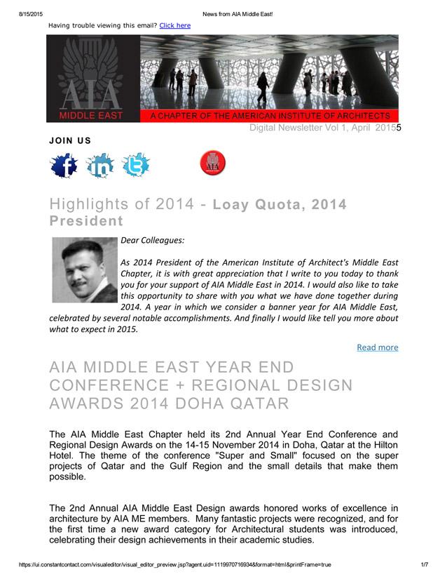 Newsletter Vol 1, April 2015-1.jpg