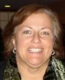 church administrator, Paula martorelli