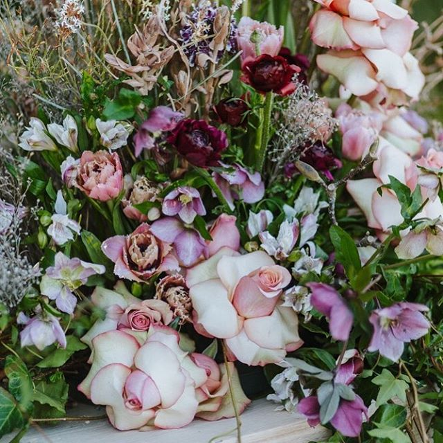 On the cusp of Spring, perfect blush roses, hellebores and tulips were found in abundance at the flower markets. The car was filled & we headed off to create an intimate funeral and wake in country NSW. #thehouse #summerseries #backstories #memories #spring #countrynsw #lifecelebration #memorial  #thehousefunerals #bespoke #beautifulfuneral #elegantfuneral #timelessfunerals  #forgetmenot #simple #fresh #affordable #wake #goodbye #farewell #love #sisters  #family #friends