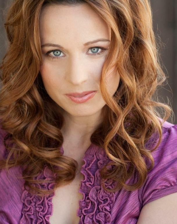 Rachel McLaughlan