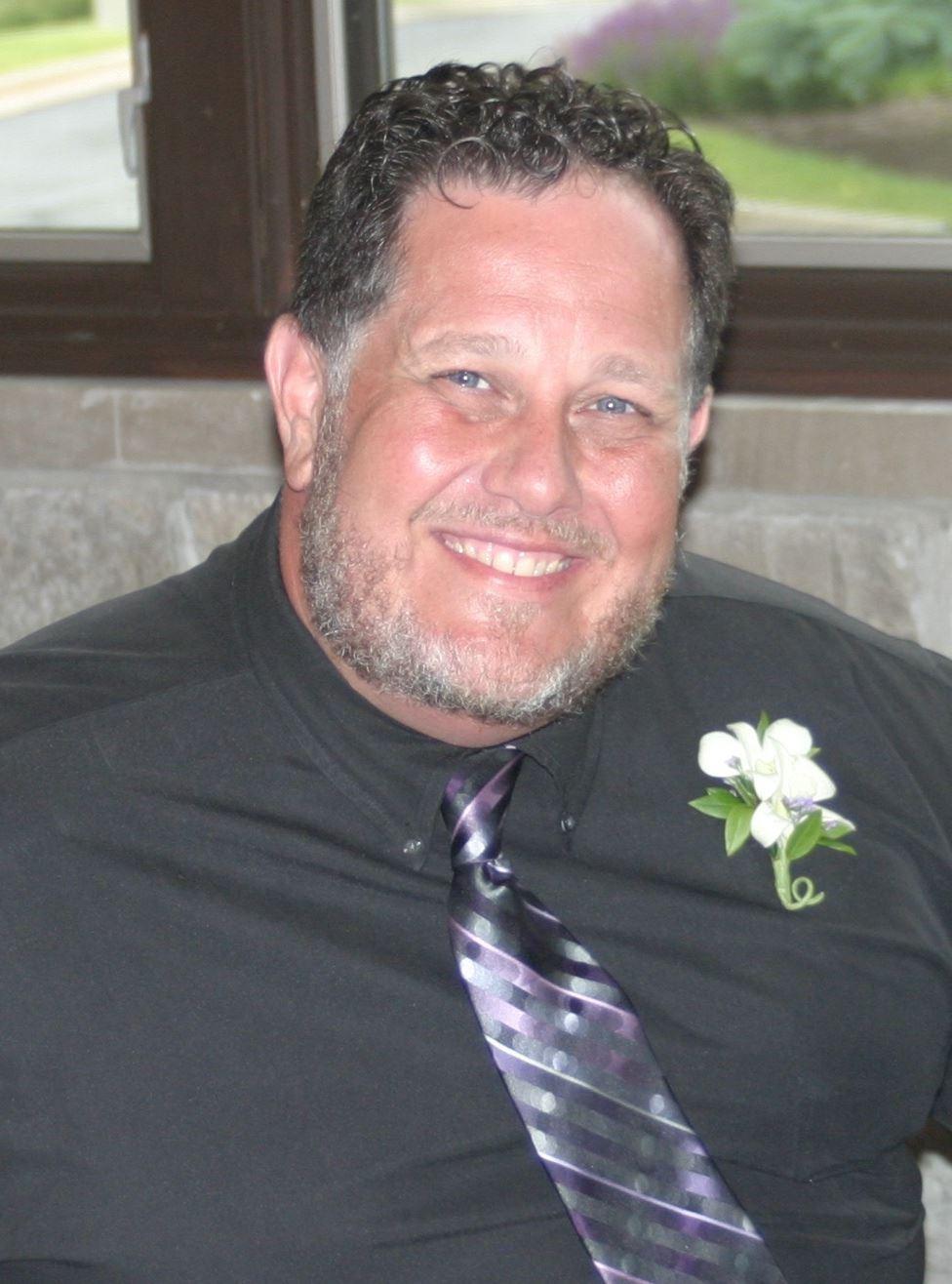 Tony Lazalde