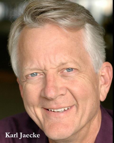 Karl Jaecke