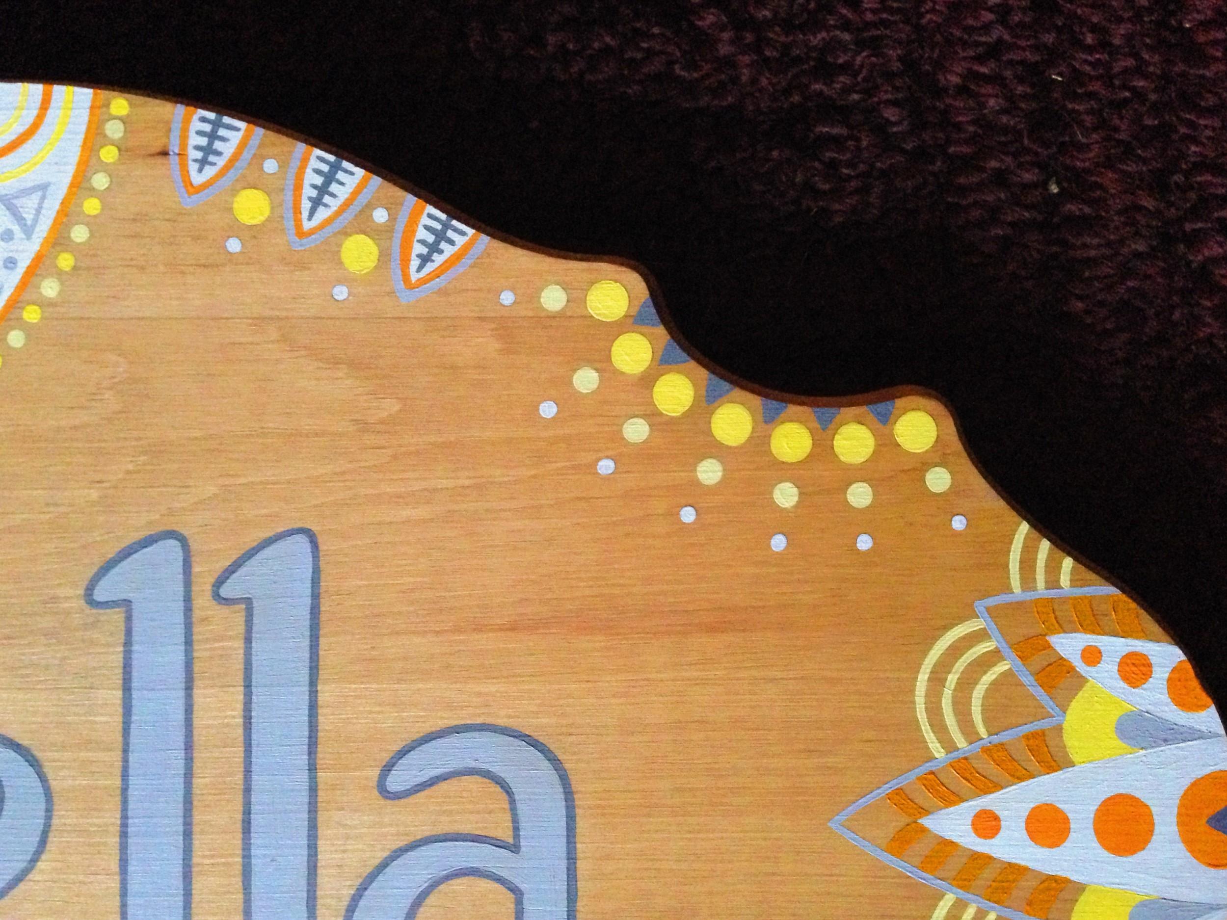 stella detail