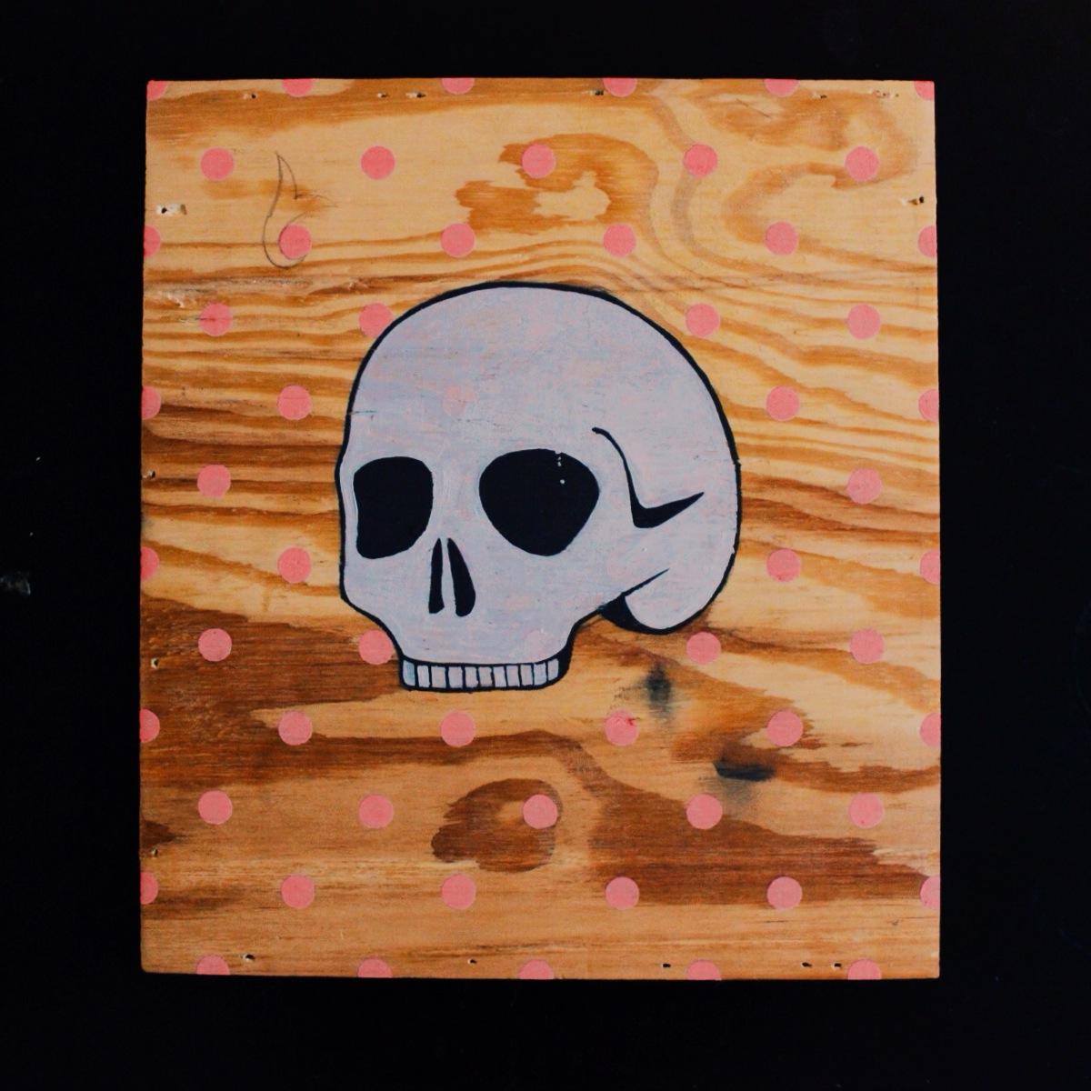 skull progress