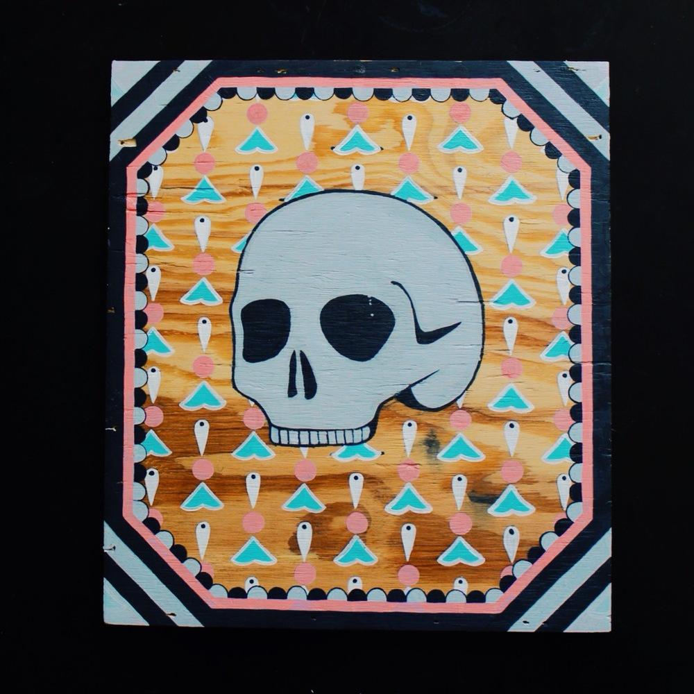 Skull Final