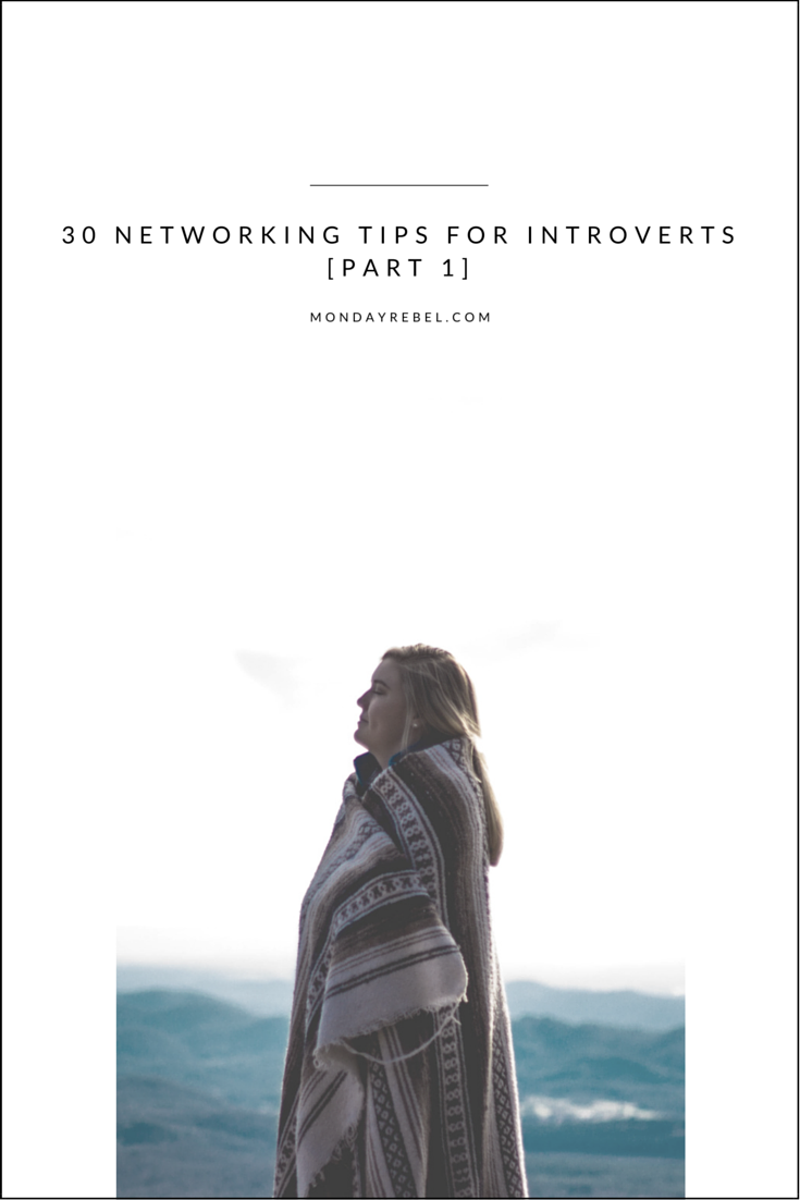 30 Networking Tips for Introverts: The Complete Guide