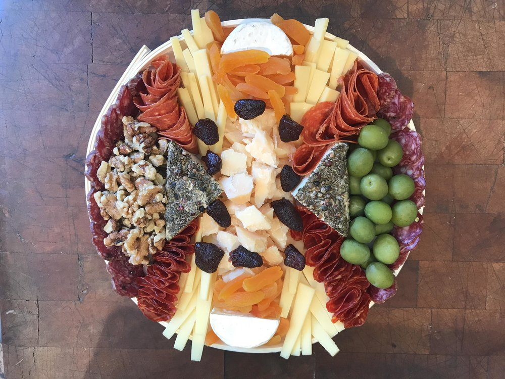 cheese platters the truffle cheese shop