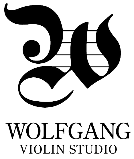 New Products Wolfgang Violin Studio