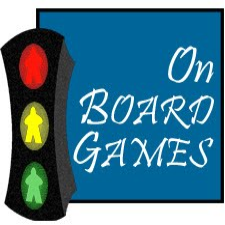 On Board Games Logo