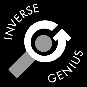 Inverse Genius Podcast