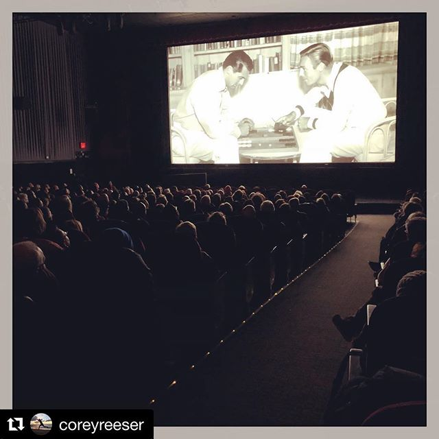 #Repost @coreyreeser - Scotty NYC premiere!