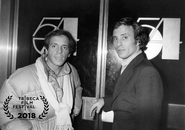 #Studio54 is showing at @tribeca this week!