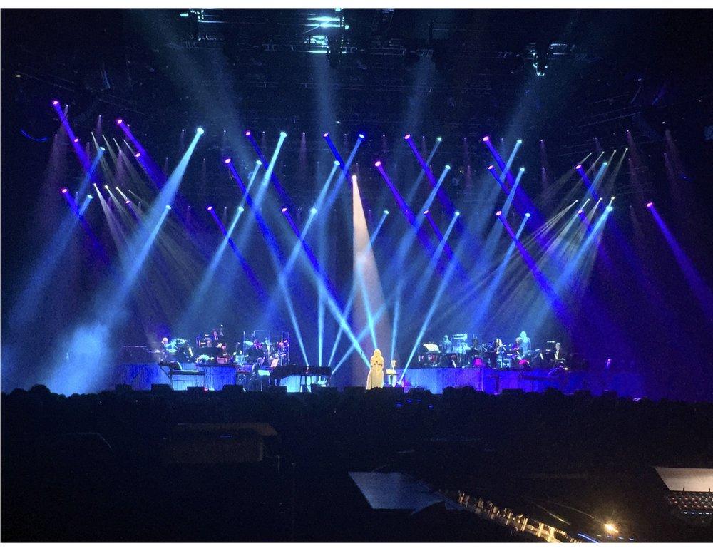 Streisand - Lighitng - P. Morse .jpeg