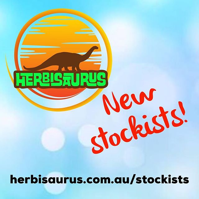 Did you know we have 170+ stockists around Australia? Maybe there's one right near you 😊 Check out the stockists page on our website. #stockists #retailers #herbisaurus #vegansofig #vegansofaustralia #vegansofsydney #vegansofbrisbane #vegansofcanberra #vegansofmelbourne #vegansoftasmania #vegansofadelaide #vegansofperth #exciting