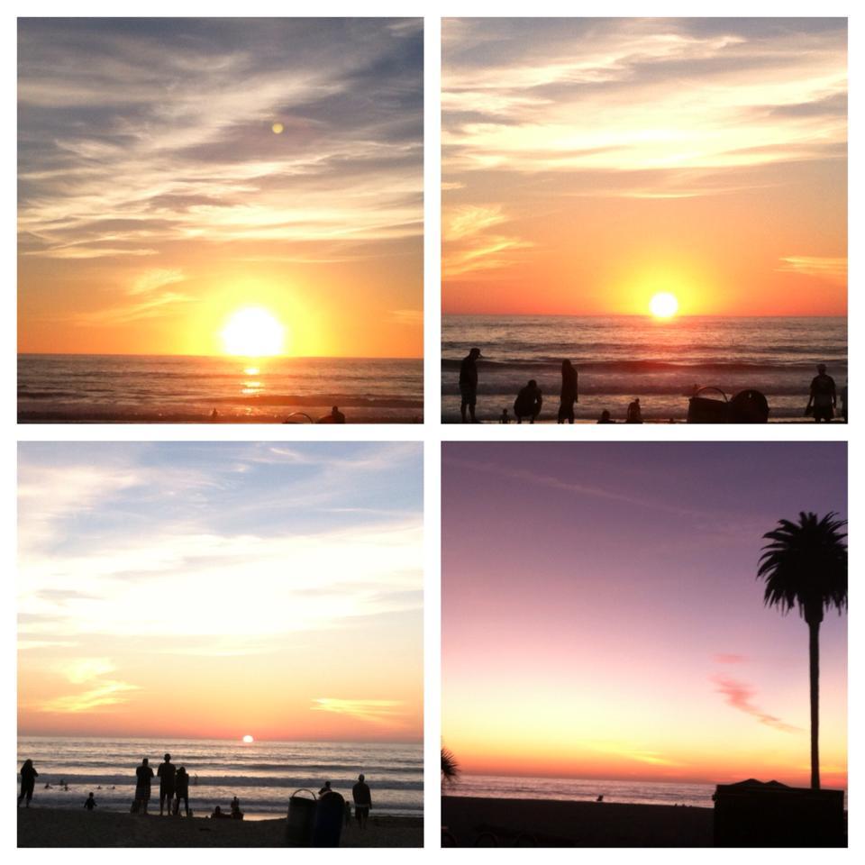 SoCal Sunsets
