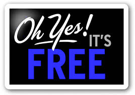 Why blog: It's Free