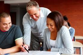 why blog: teaching