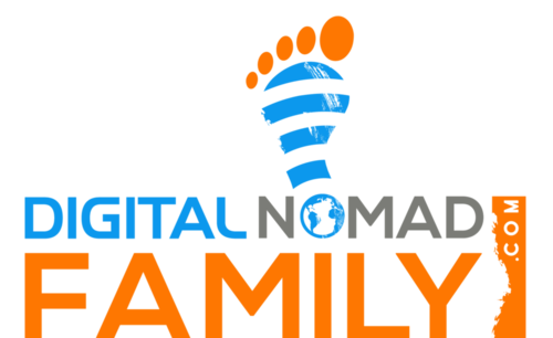 DigitalNomadFamily.com