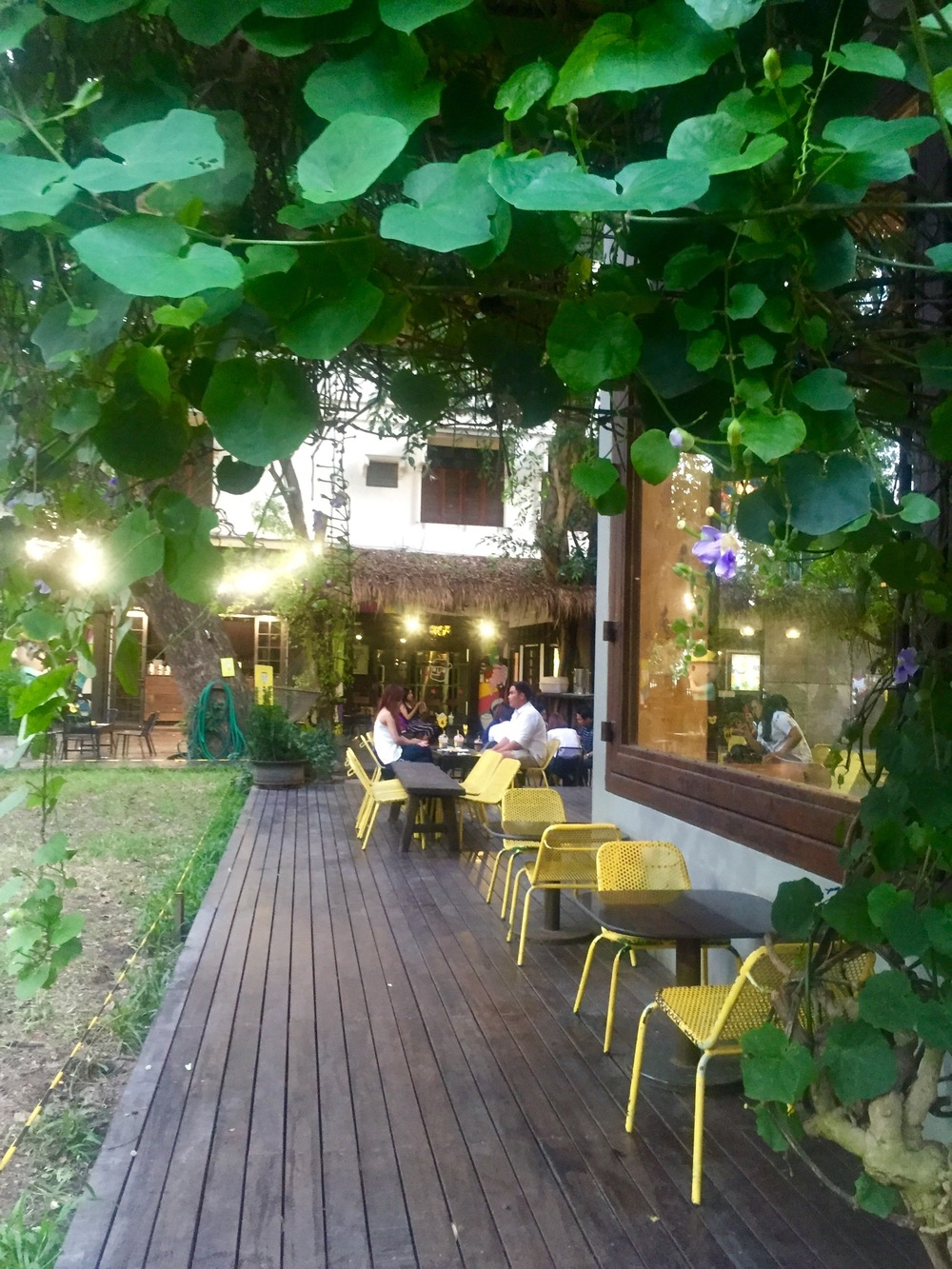 iBerry's cafe and garden
