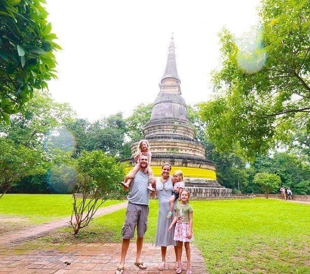 #ChiangMai #thailand
