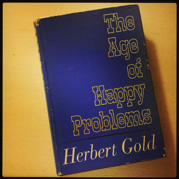 The Age of Happy Problems - BUY NOW