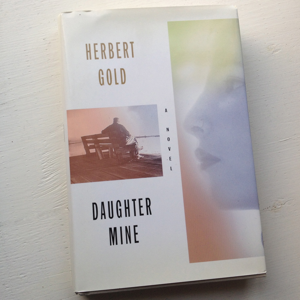Daughter Mine - BUY NOW